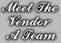 Wedding Vendor A Team